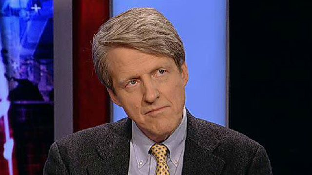 Shiller: Expect Home Prices to Decline in 2011